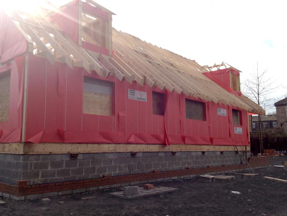Brookside Chris Milnes Building Contractors