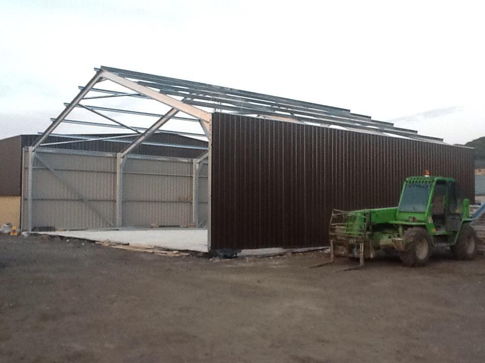 Richard Craven Electrical Chris Milnes Building Contractors