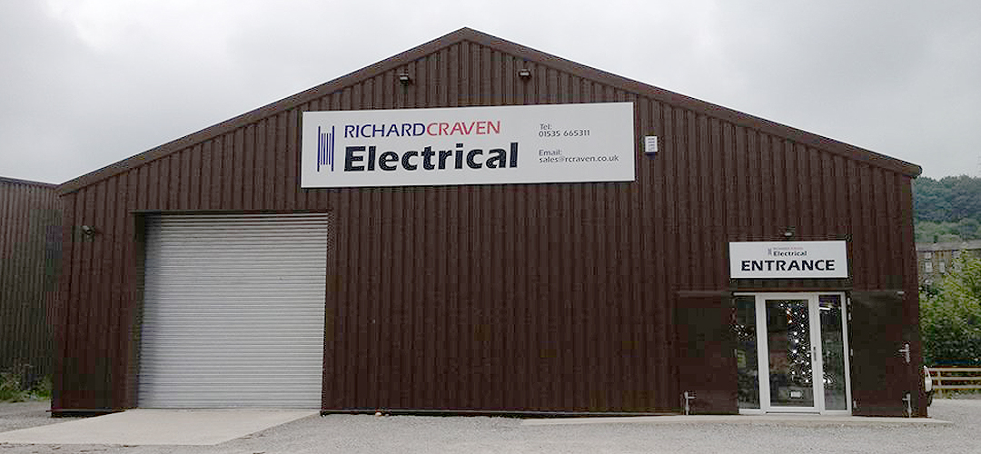 Richard Craven Electrical Chris Milnes Building Contractors